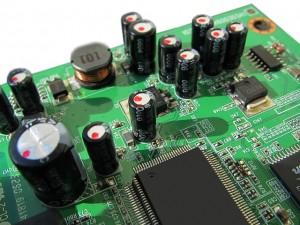 Circuit-Board-Soldering