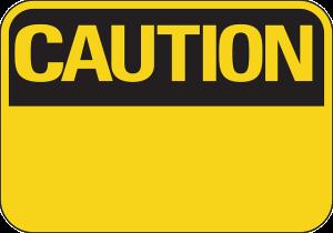 Danger Safety