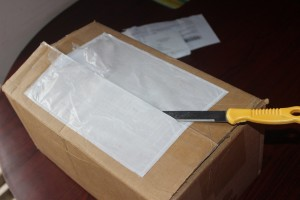 Unboxing Butane Soldering Tool